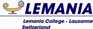Lemania Logo